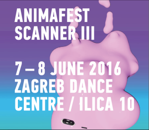 Animafest Scanner III – Symposium for Contemporary Animation Studies | 07./08.06.2016