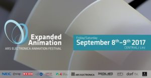 Expanded Animation | Linz | 08.-09.09.2017