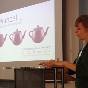 Panel I | Moderation: Maike Sarah Reinerth