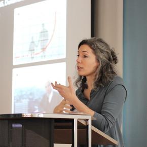 Panel I | Franziska Bruckner