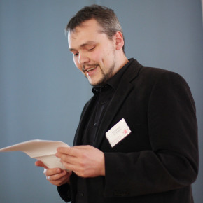 Panel II | Moderation: Dominik Schrey