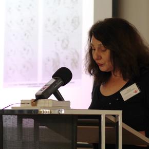 Panel II | Lena Christolova