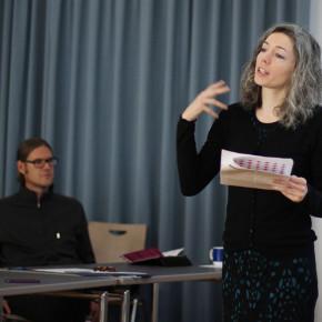 Panel III | Moderation: Franziska Bruckner