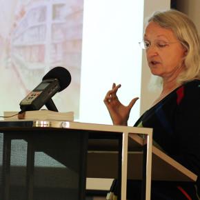 Panel IV | Ingrid Tomkowiak