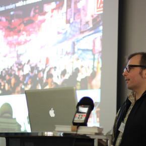 Panel V | Hannes Rall