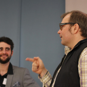 Panel V | Hannes Rall & Daniele Martella