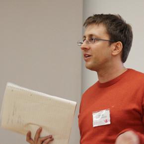 Keynote I | Moderation: Erwin Feyersinger