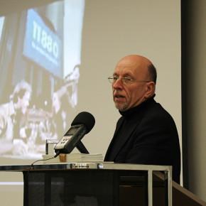 Keynote I | Rolf Giesen