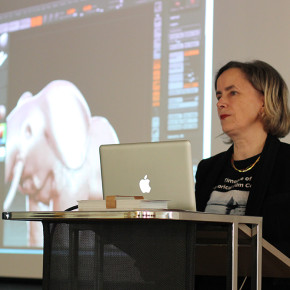 Keynote II | Barbara Flückiger