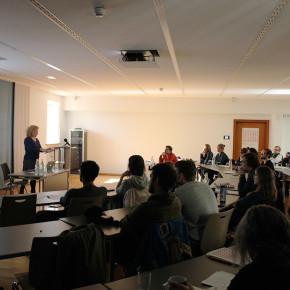 Panel VI | Susanne Marschall