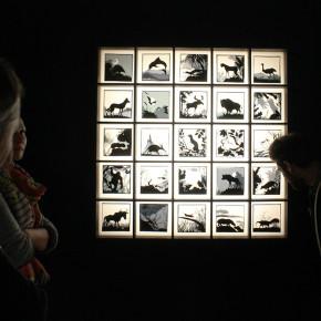 Lotte Reiniger Ausstellung | Führung: Susanne Marschall