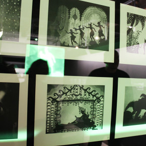 Lotte Reiniger Ausstellung