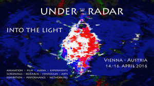 Symposium: Under the Radar – Into the Light | 14.-16.04.2016 | Wien