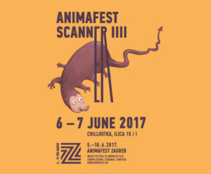 Animafest Scanner IIII – Symposium for Contemporary Animation Studies | 06.-07.06.2017
