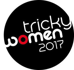 Tricky Women 2017 | Call for Entries | Deadline: 07.10.2016