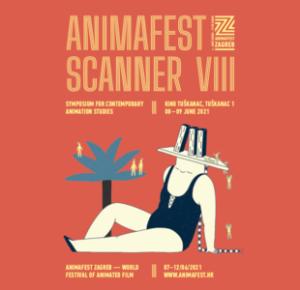 Symposium Animafest Scanner VIII | Zagreb | 08.–09.06.2021