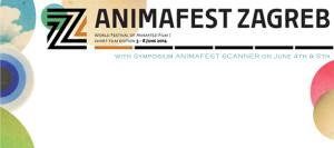Veranstaltung: Animafest Zagreb | 3. – 8. Juni 2014