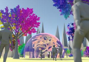 Veranstaltung: Immersion 2019 | The New Infinity – Neue Kunst für Planetarien