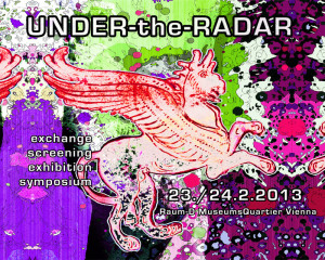 """UNDER-the-RADAR"" Symposium"
