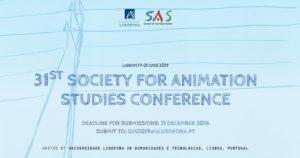 CfP: SAS Conference 2019 | Lissabon | Deadline: 21.12.2018